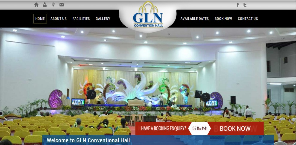 GNL Convention Hall